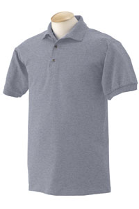 East bay screenprint pricing on custom logo polo shirts for Screen printed polo shirts