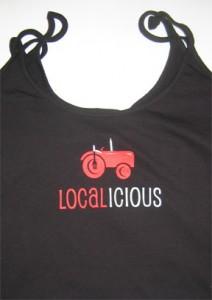 Localicious Tank Tops