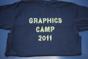 GraphicsCamp