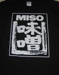 Miso Shirts